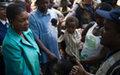 Centrafrique : l'ONU s'inquiète de la situation dans la ville de Boda