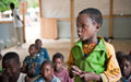 Central African Republic's children witnessing 'sheer brutality,' says senior UN official
