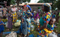 UN alarmed at worsening violence, humanitarian situation in Central African Republic