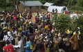 UN agencies alarmed as humanitarian situation in Central African Republic deteriorates
