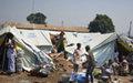 Centrafrique : des milliers de civils déplacés par de nouveaux combats, selon le HCR