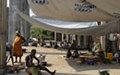 Centrafrique : Ban Ki-moon appelle à mettre fin au cycle de violences