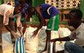 RCA – L'ONU reprend la distribution de vivres après 3 semaines d'interruption