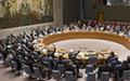 Rapport du Secrétaire général sur la RCA soumis au Conseil de sécurité