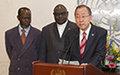 Centrafrique : Ban appelle à l'envoi d'une opération de maintien de la paix