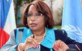 Centrafrique : une experte de l'ONU va effectuer une seconde mission pour évaluer la situation