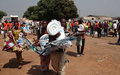 Interreligious violence poses long-term danger to Central African Republic, Ban warns