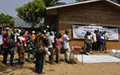 Centrafrique: l'ONU annonce la composition de la Commission d'enquête