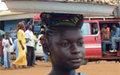 Le Secrétaire général célèbre le rôle crucial joué par les femmes en milieu rural