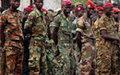 La MINUSCA prend note des discussions des Ex-Seleka à Ndele